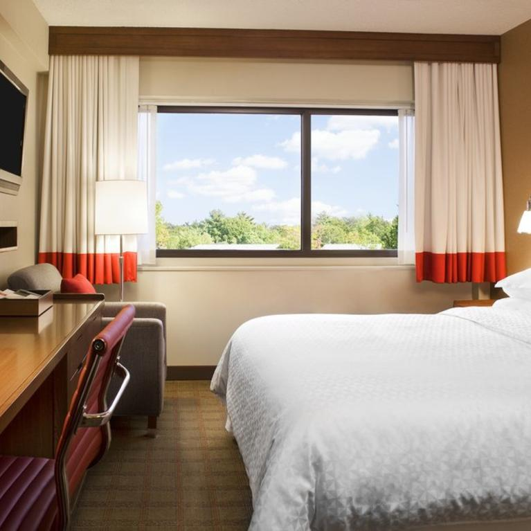 four-points-by-sheraton-san-jose-silicon-valley