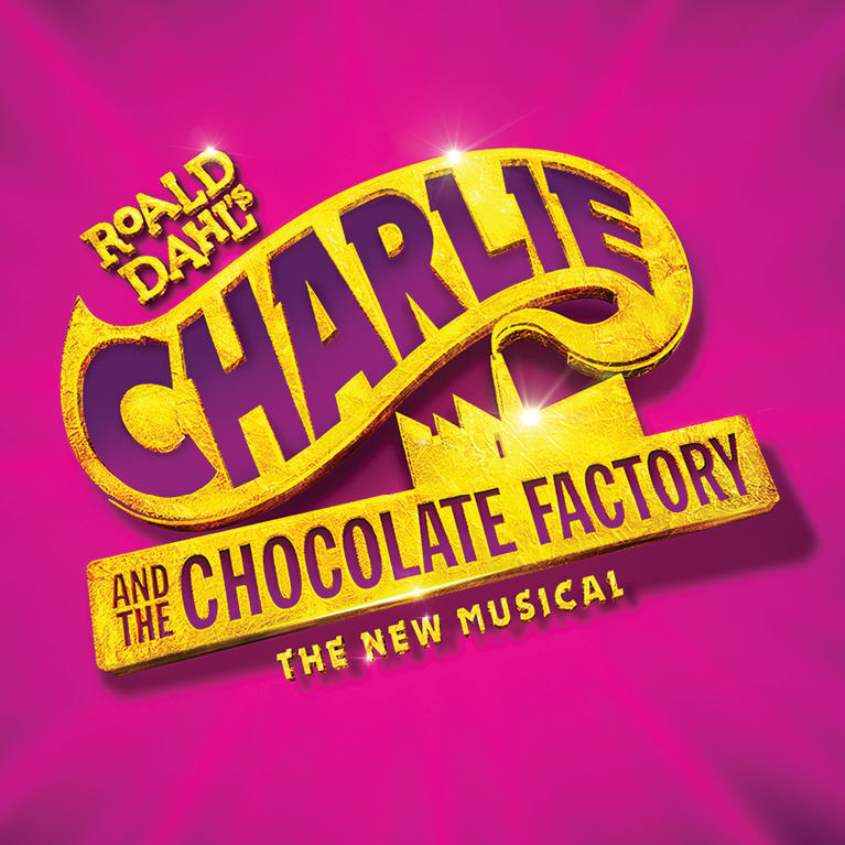 Charlie and the Chocolate Factory at the San Jose Center for the Performing Arts