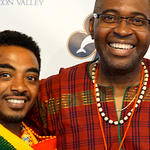 Silicon Valley African Film Festival at the Historic Hoover Theater in San Jose